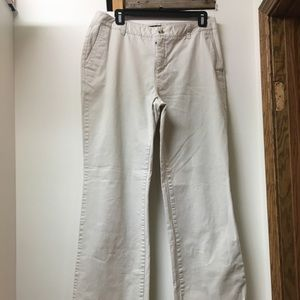Eddie Bauer Mercer Fit Pants